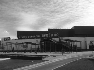 CC Neptuno Granada